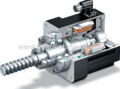 Permanent Magnetic Synchronous Servo Motor