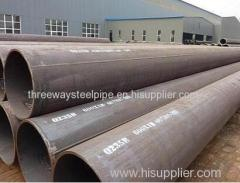 ERW steel pipe API 5CT