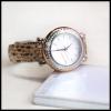 New times quartz ladies watch trendy princess fashion quartz watch genuine leather watch