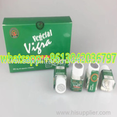 200mg vegetal vigra sex capsule special for men penis enlargement