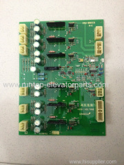 Elevator parts PCB INV2-BDCC3 for Hitachi elevator
