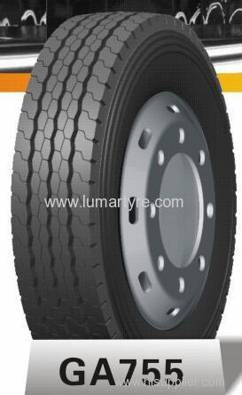 TORCH GA755 275/70R22.5 tubeless Truck tyres