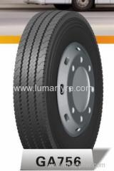 Torch GA756 295/80R22.5 tubeless truck tyres new