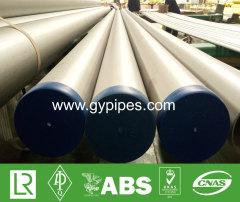 JIS G3446 Stainless Steel Mechanical Tubing