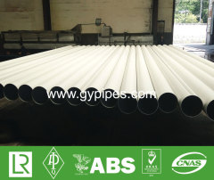 EN10296-2 Stainless Steel Mechanical Tubing