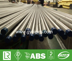 ASTM A304/304L Stainless Steel Mechanical Tubing