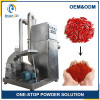 Chili pepper pulverizer with good quality