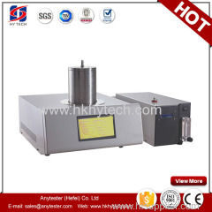 Synchronous Thermal Analyzer For Plastic