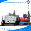 Continuous working Rotary Dryer Equipment for Bean curd residue from China