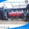 Direct Heat Drying Multi-function Cow Dung Drying Machine Dryer