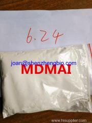M DMAI M DMAI M DMAI M DMAI m dmai Weiß Pulver Forschung Chemikalien