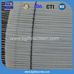 polyester spiral dryer conveyor belt