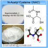 Acetylcysteine / N-Acetyl Cysteine /(NAC) /Dietary supplement and antioxidant and liver protecting