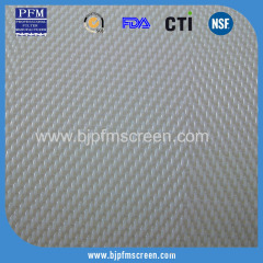 polyester forming fabric belt