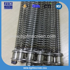 Stainless steel Conveyer Belt