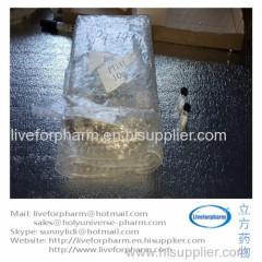 Peptitds de haute qualité PT-141 Bremelanotide 10mg en vente