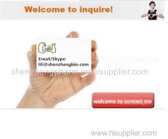 CAS number: 24622-60-4 wiyh high quality