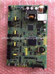 Piezas de ascensor Fujitec PCB CP40A