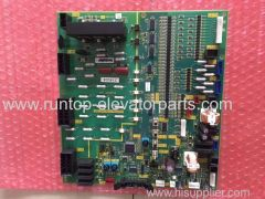 Elevator parts PCB IF139A for Fujitec elevator