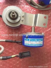 Elevator parts encoder TS5246N2412 for Fujitec elevator