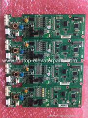 Elevator parts PCB YA3N32033 for Fujitec elevator