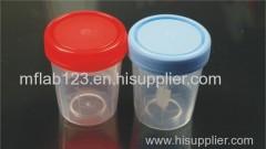 Specimen Container urine/stool (11)
