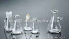 Lab Conical Flask -glass