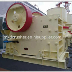 Long Stroke repairable crusher mainbody jaw crusher