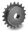 TS185 Motorcycle Sprocket