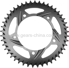engineering sprocket manufacturer in china