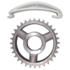 AG200 Motorcycle Sprocket
