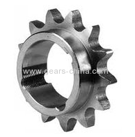 083B-1 Sprocket for Chain DIN 8187