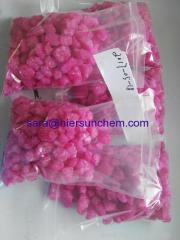 BK-EBDP BK M1 Rock Crystal Ethylone CAS 8492312-32-2 BK Pink Color