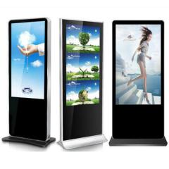 Écran d'affichage publicitaire LED
