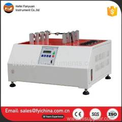 Laces Abrasion Testing Machine