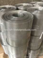 filtering use wire cloth stainless steel wire cloth strip black wire cloth strip
