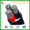 XLPE insulated power cable aluminum cable