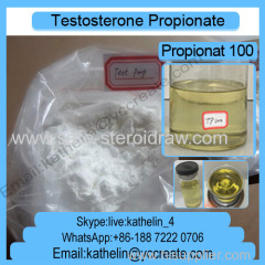 Steroid Cycle Propionat 100 (Testosterone Propionate)100mg/ml Powerful and effective