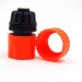 Plastic 19mm garden hose waterstop quick connector