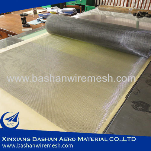 304 Stainless Steel Wire Mesh SS Wire Mesh