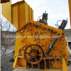 APK60 Hazemag Type of Impact Crusher 1313