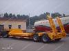 Construction trailer Dump trailer Gooseneck trailer