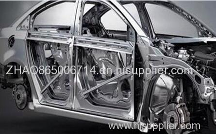 STDE1470 door anti-collision rod