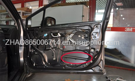 What is the Chinese made car side door bumper?