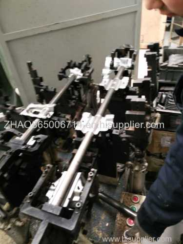 China's Chery automobile side anti-collision rod manufacturers