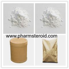 Pharmaceutical White Solid Paroxetine CAS:61869-08-7 Antidepressant