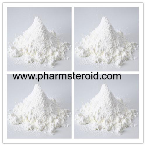 Farmaceutico Tianeptine Sulfate CAS: 1224690-84-9 Come Anti Depressione