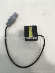Elevator parts loading sensor SJT-150 for BLT elevator