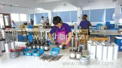 Fenghua TIANSHENG Pneumatic Components Factory.