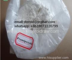 Parkinson′s Disease Drug pramipexole steroid Pramipexole Dihydrochloride